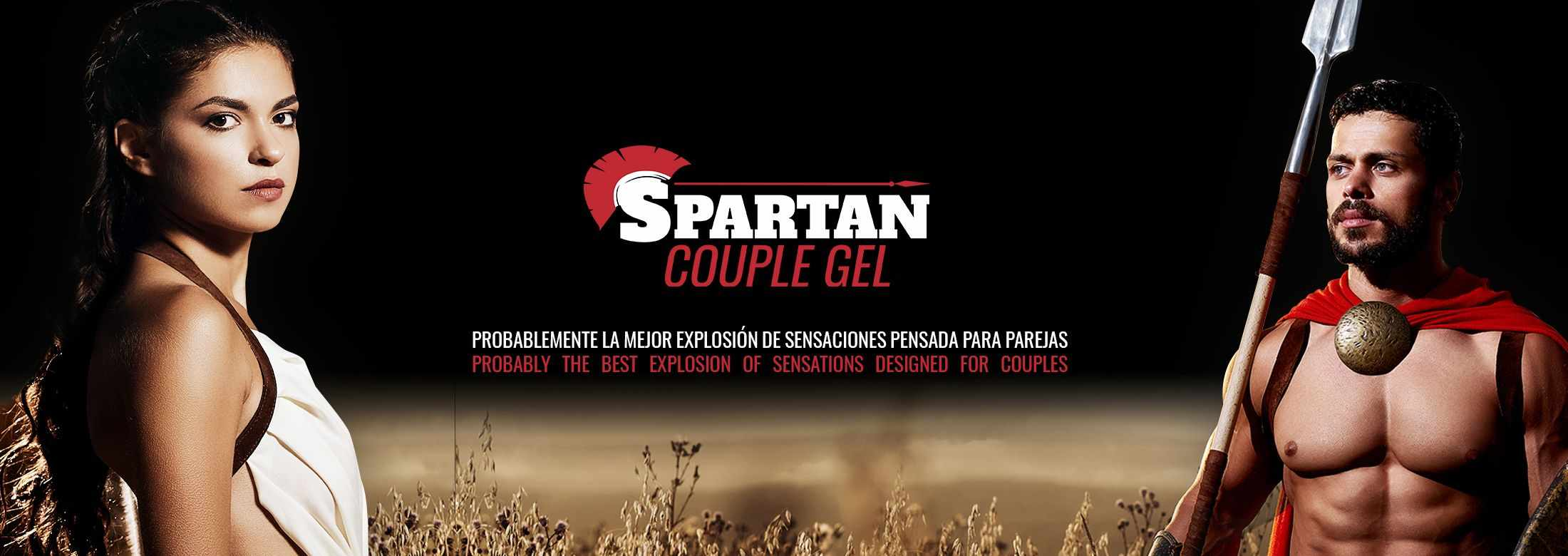 LIST OF PRODUCTS BY MANUFACTURER SPARTAN COUPLE GEL
